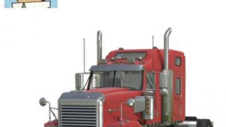 trucks FS19 Truck Pack OY mp v19.8