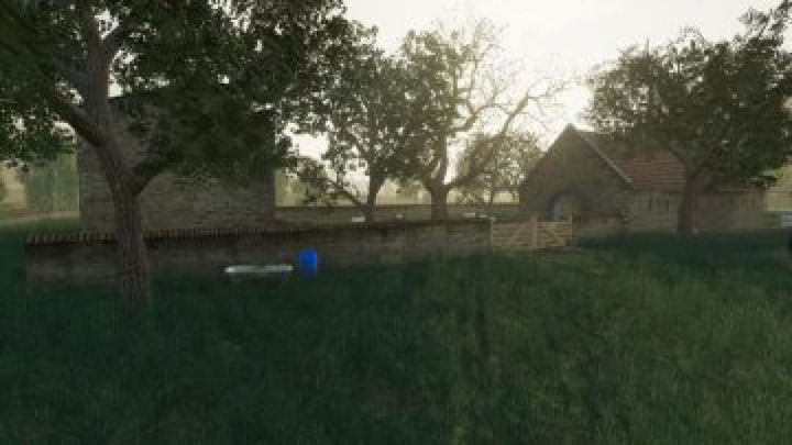 Trending mods today: FS19 Old sheep placeable v2.2