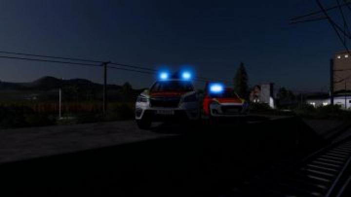 Trending mods today: FS19 Subaru Forester NEF v1.0