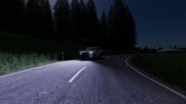 Trending mods today: FS19 Subaru Forester 2019 IRL v1.0