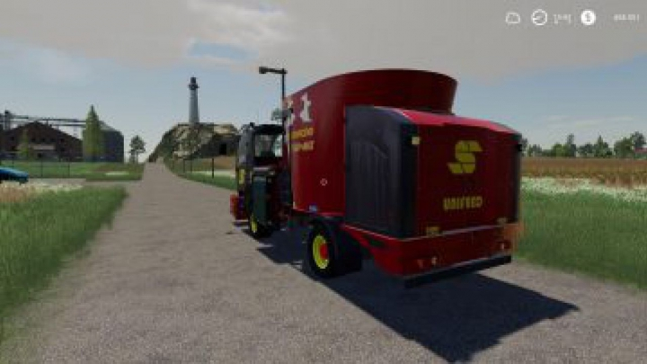 Trending mods today: FS19 Supertino Star Mix SVM2 RE 1.0.0.0