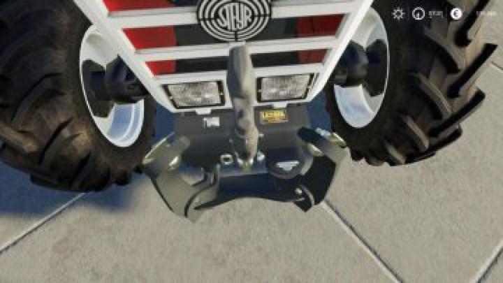 Trending mods today: FS19 STEYR Modding Team Tractors Pack v1.0