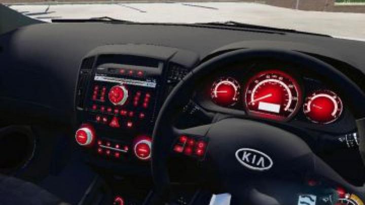 FS19 Kia Ceed v1.0.0.0 category: cars
