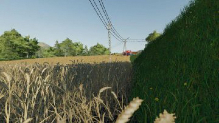 Trending mods today: FS19 Kamykowo Map v1.0