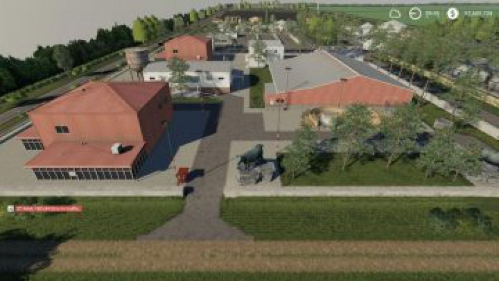 Trending mods today: FS19 Northwind Acres – Build your dream farm v3.0.0.1