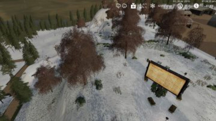 Trending mods today: FS19 Rustic Acres (Seasons ready) V1a