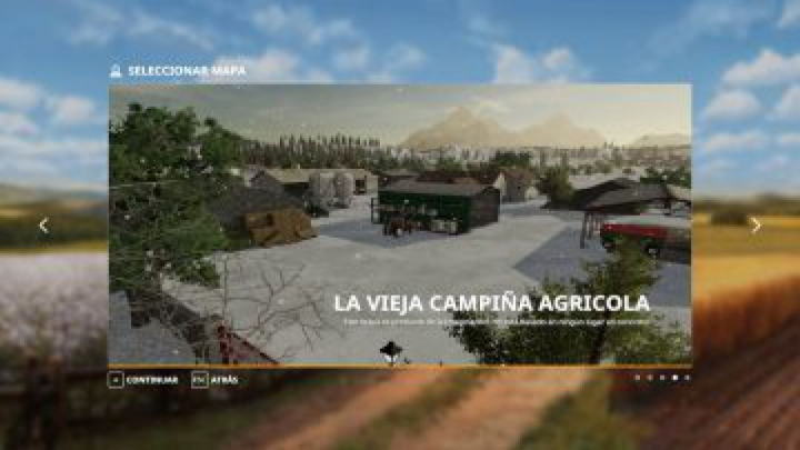 Trending mods today: FS19 The Old Farm Countryside v2.0.0.0