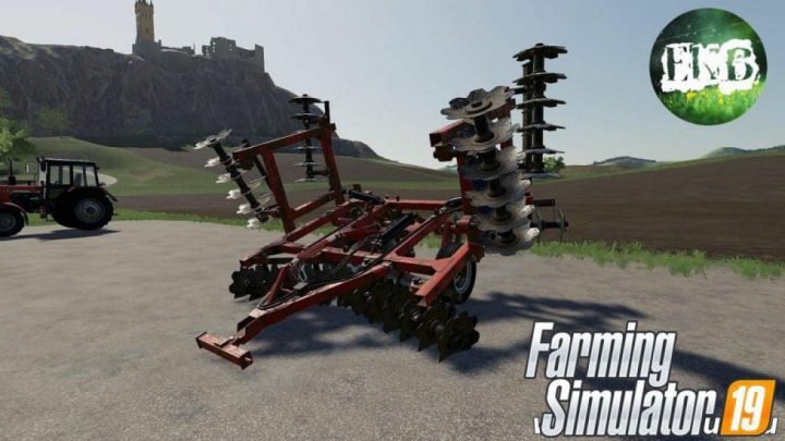Trending mods today: FS19 L-114A-02 (BDT-7) v1.0.0.0