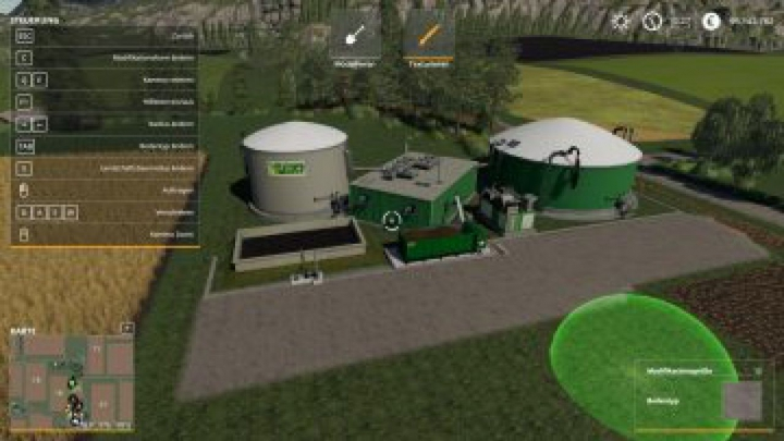 Trending mods today: FS19 MODULARE BGA PACK v1.1.0.0