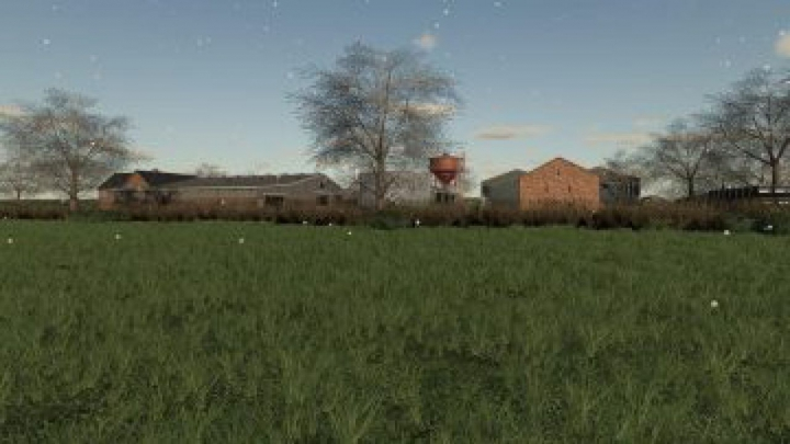 Trending mods today: FS19 This Is Ireland (Season ready) v1.0