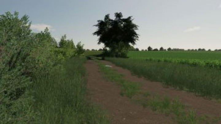 Trending mods today: FS19 Brook at the Baltic Sea v2.1.0.0
