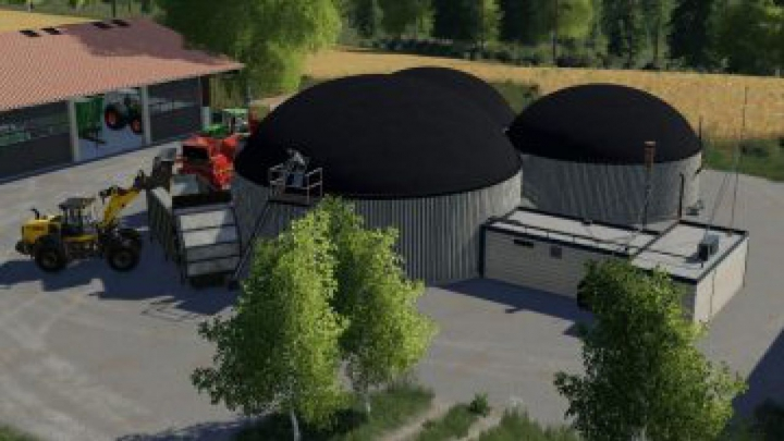 Trending mods today: FS19 GlobalCompany – BGA with Grimme BeetBeater v1.0.0.0