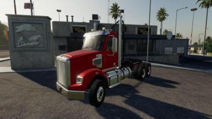 Trending mods today: EXP19 Freightliner Coronado SD v1.0
