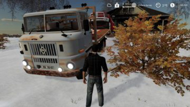 Trending mods today: FS19 IFA W50 Towtruck v1.0.0.0