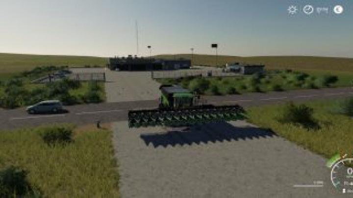 Trending mods today: FS19 American Farmer v1.0
