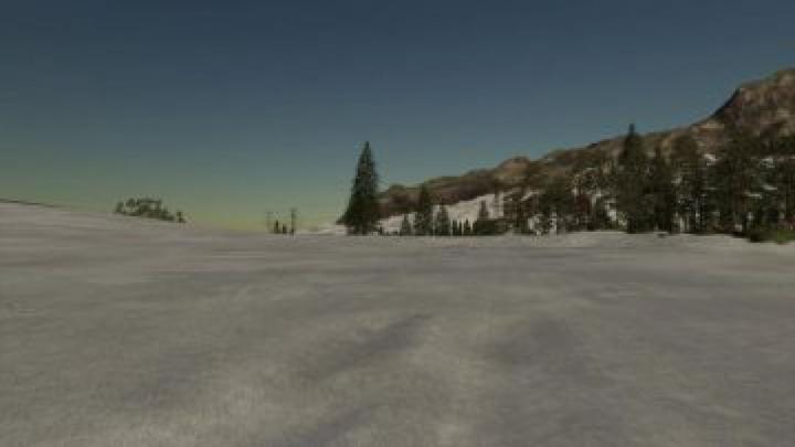 Trending mods today: FS19 Seasons GEO: Snowy Lands v2.0.0.0