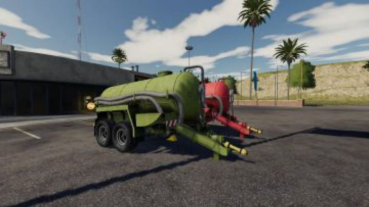 trailers FS19 MV5-014 OLD V1.1.1.1