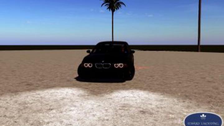 Trending mods today: FS19 BMW 530i FS19 v1.0