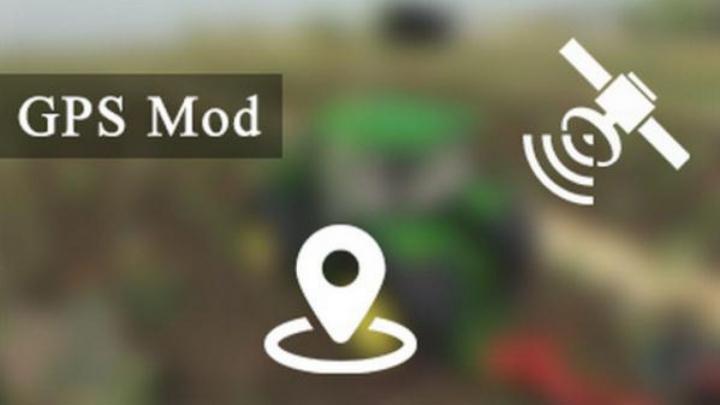 Trending mods today: FS19 GPS RUS v1.0 Beta
