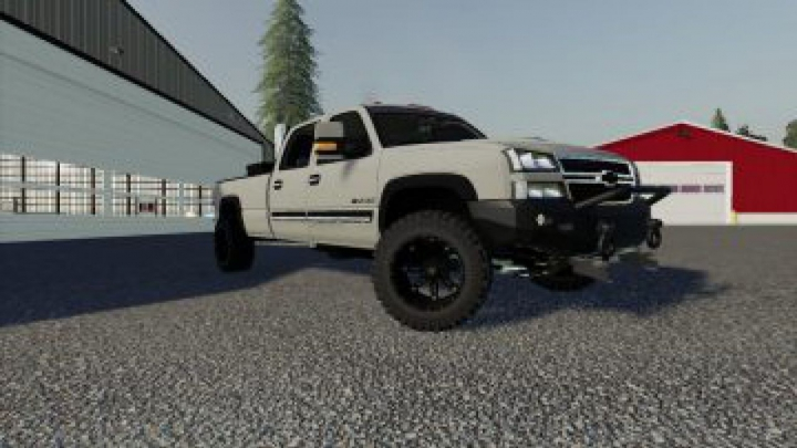 Trending mods today: FS19 06 Duramax v1.0.0.0