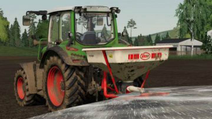 Trending mods today: FS19 Vicon PS 1004/1654 v1.0.0.0