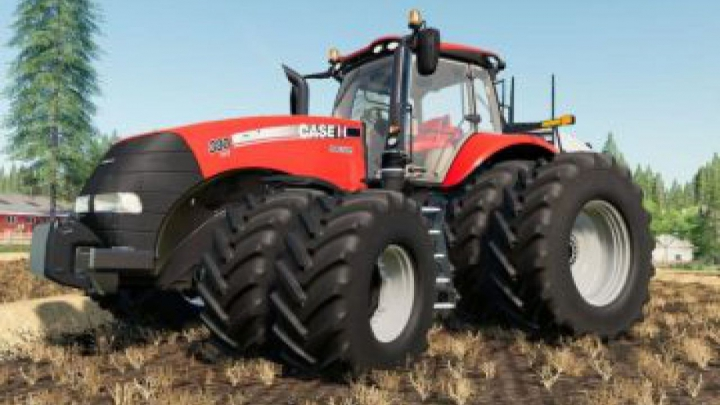 packs FS19 Case IH Magnum – USA and Canada v3.2.0.0
