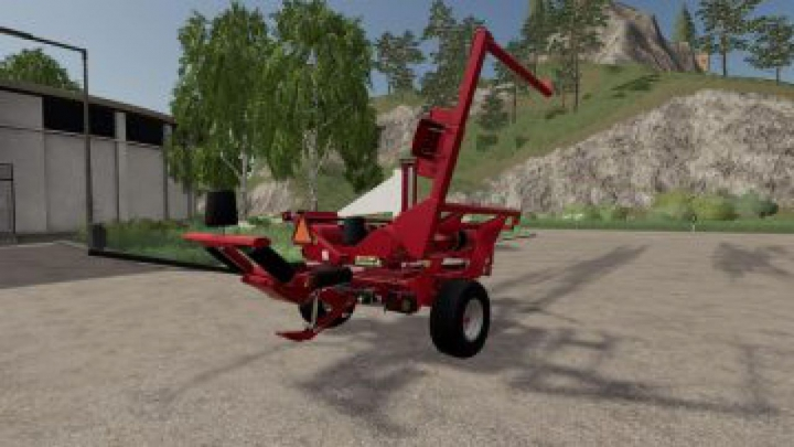 Trending mods today: FS19 Anderson Group RB580 v1.0.0.0