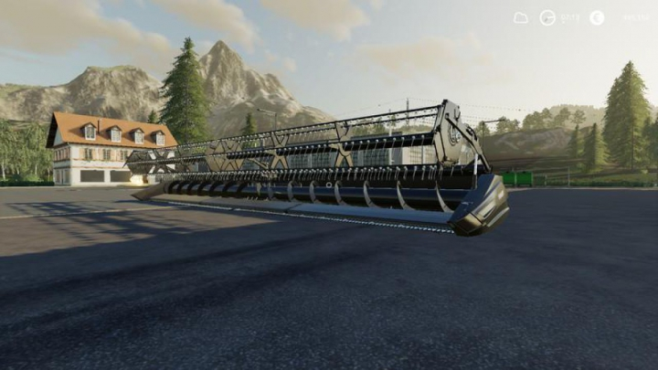 Trending mods today: FS19 Power Flow Nerd MP v1.0