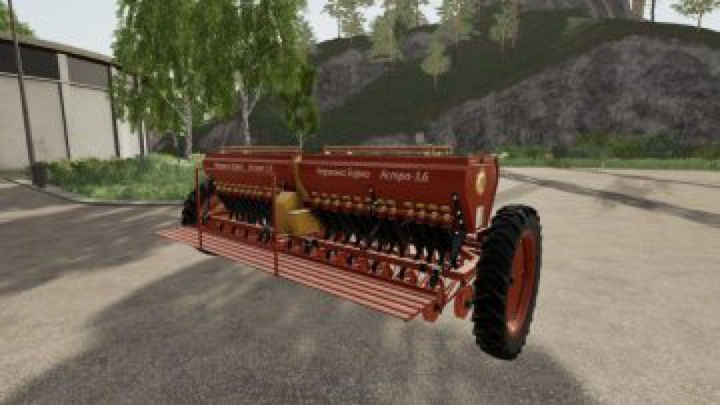 Trending mods today: FS19 Astra SZT 3.6A + coupling v1.0.0.0