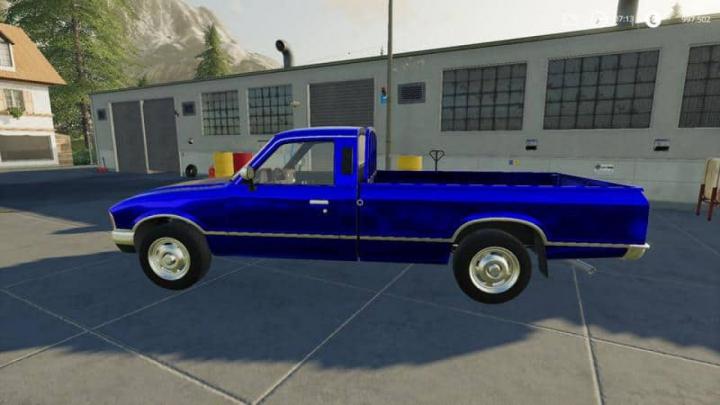 Trending mods today: FS19 Pickup 1978 Nerd Mp v1.0