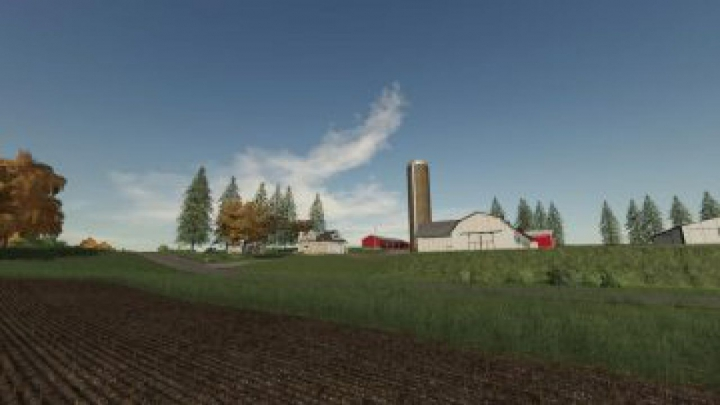 Trending mods today: FS19 Columbia County, Wisconsin v1.0