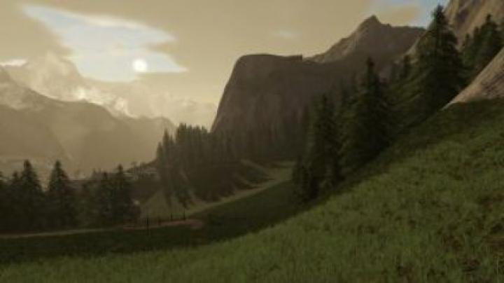 Trending mods today: FS19 Seasons GEO: Tyrol v1.0.0.0