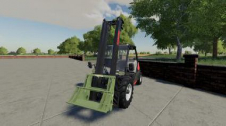 Trending mods today: FS19 Bressel And Lade A41 v1.0.0.0