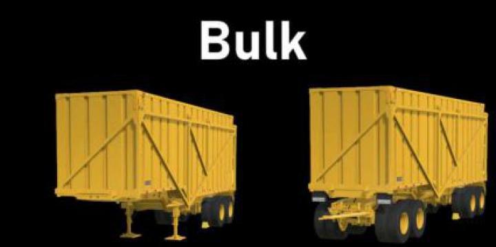 Trending mods today: FS19 Canavieiro bulk pack v1.1.0