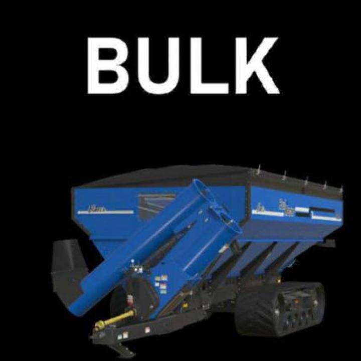Trending mods today: FS19 HaulMaster Bulk v1.1.0