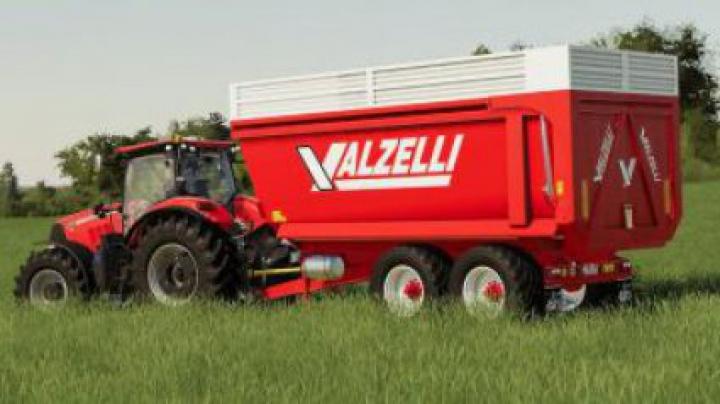 Trending mods today: FS19 Valzelli Pack v2.0.0.0