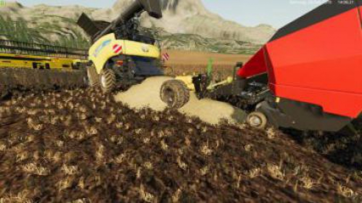 Trending mods today: FS19 Snufelstuck v5.0