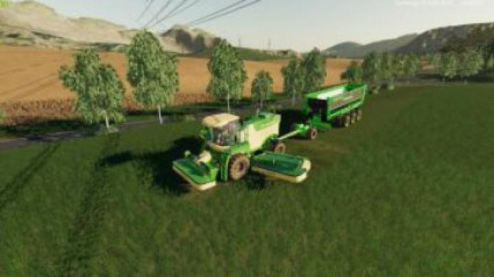 trailers FS19 Snufelstuck v5.0