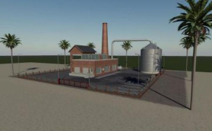 Trending mods today: FS19 Sugar Factory v1.0
