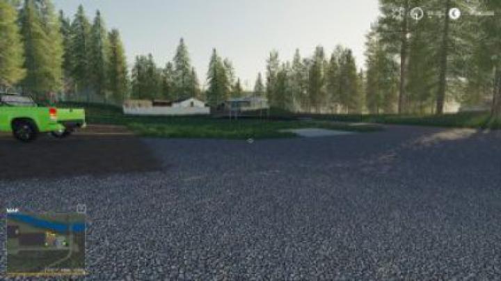maps FS19 Home Farm v1.0.0.0