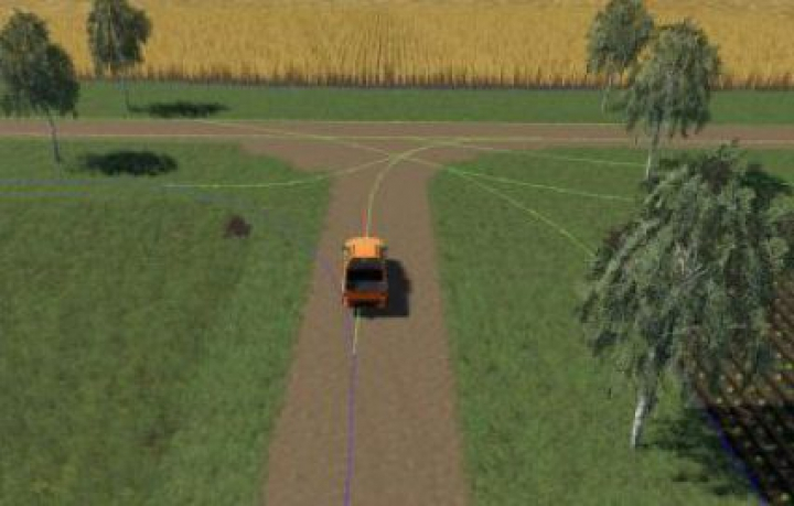 Trending mods today: FS19 AutoDrive Courses for Multimap 2019 v2.2.2