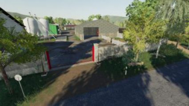 Trending mods today: FS19 The Old Farm Countryside v2.5.0.0