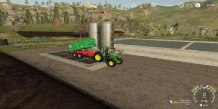 objects FS19 Fish Production v1.0