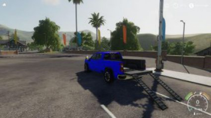 Trending mods today: FS19 2020 chevy 2500HD lowered v1.0