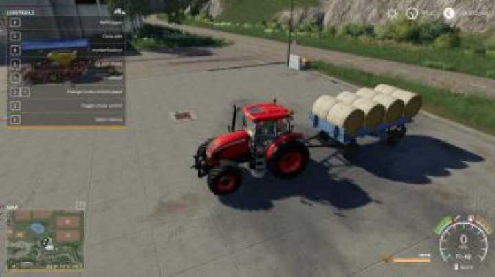 Trending mods today: FS19 PTS – 4 Autoload v1.2