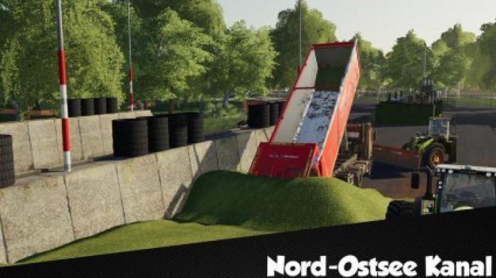 Trending mods today: Nord-Ostsee Kanal v1.0.0.0