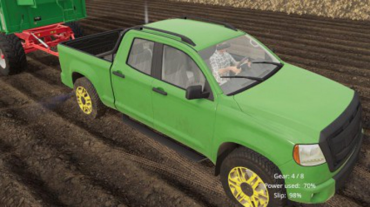 Trending mods today: Added Realism For Vehicles v1.0.0.0