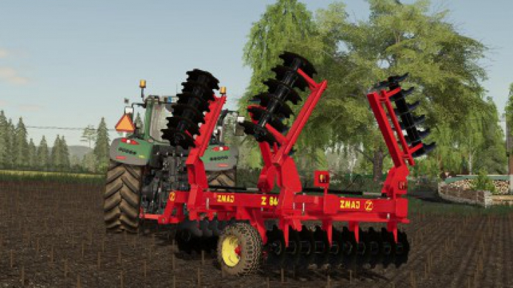 Implements & Tools Zmaj z844 v1.0.0.0