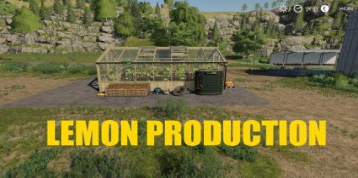 Trending mods today: Lemon Production v1.0.5