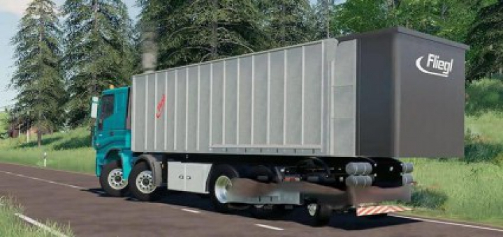 Trending mods today: Iveco Stralis Clixtar Truck Pack (6 Modules) v19.1.0.5